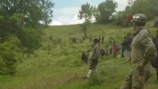 Kayıp minik Ecrin Kurnaz'ın cansız bedeni bulundu