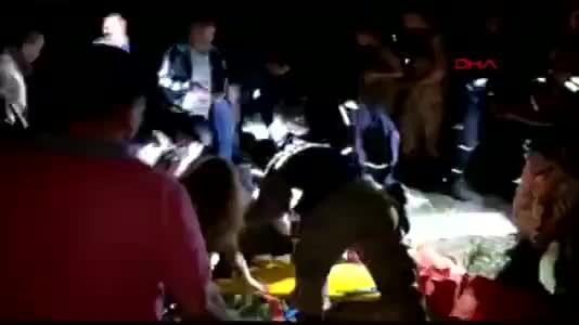 Pazarcık'ta Alzheimer hastası yaşlı kadın su kuyusunda bulundu!